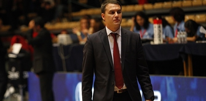 Lukoil Academic parts ways with Coach Kostic