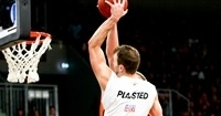 Limoges brings back big man Plaisted