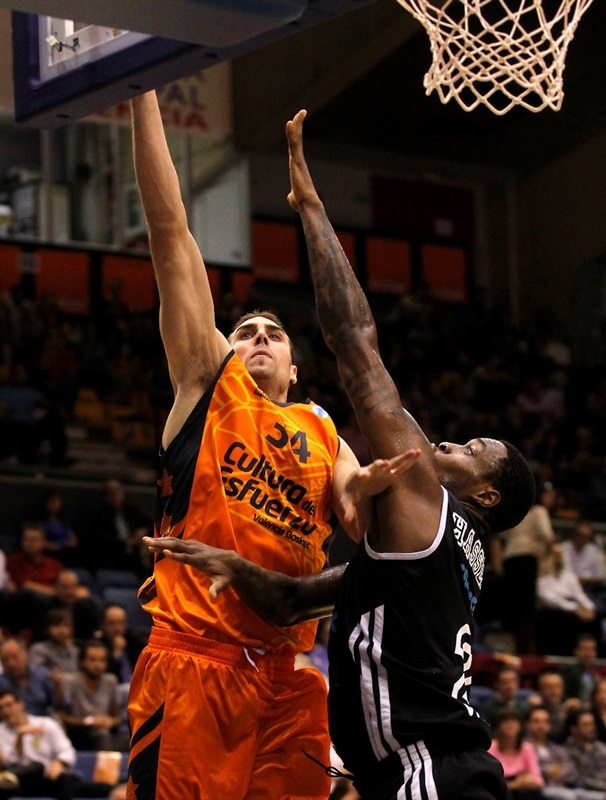 Pablo Aguilar - Valencia Basket - EC13 (photo Valencia Basket)