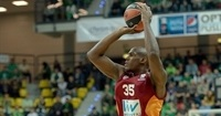 Dudley, Gordon join Galatasaray's long-term injury list