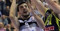 Partizan NIS loses Westermann to knee injury