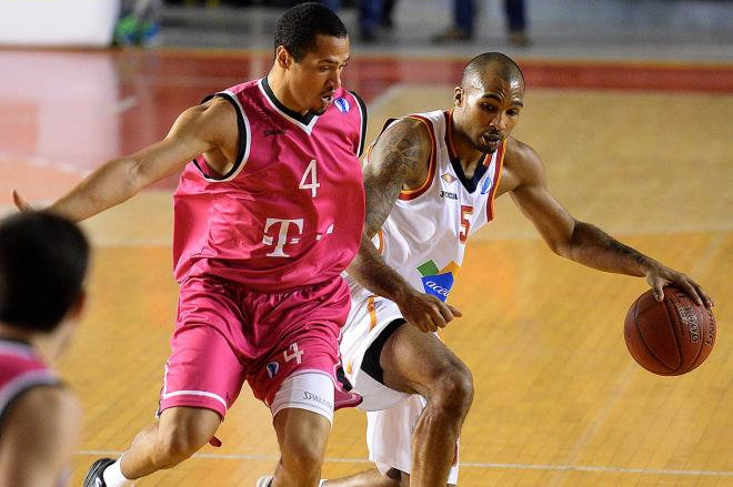 Phillip Goss - Virtus Rome - EC13 (photo virtusroma.it - Ciamillo&Castoria)