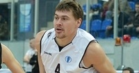 Nizhny Novgorod re-signs Baburin for two seasons