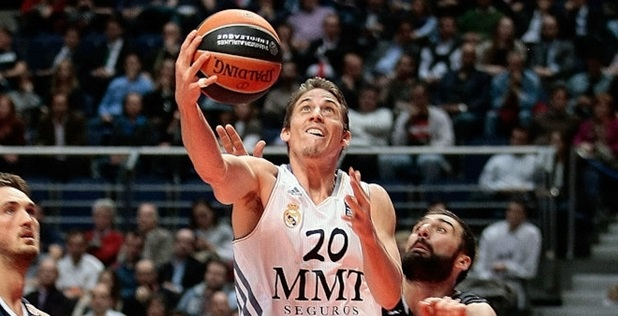 Real Madrid wins, Laboral Kutxa falls on Euroamerican Cup final day - Latest - Welcome to ...