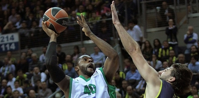 Nizhny Novgorod announces Will Daniels