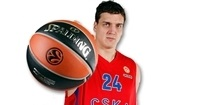 Euroleague profiles: Sasha Kaun, CSKA Moscow