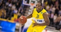 EWE Baskets Oldenburg re-signs Paulding
