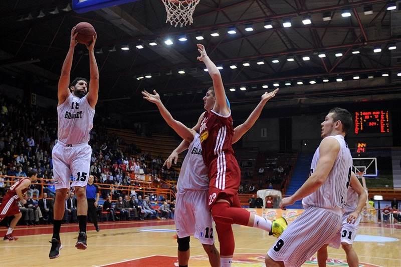 Alex Mumbru - Bilbao Basket - EC13 (photo Cedevita)