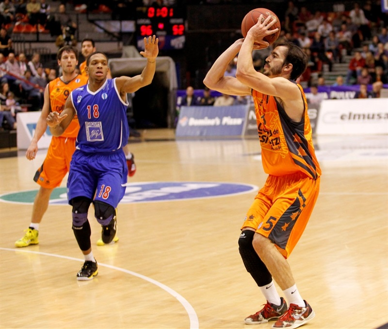 Pau Ribas - Valencia Basket - EC13 (photo Valencia Basket)