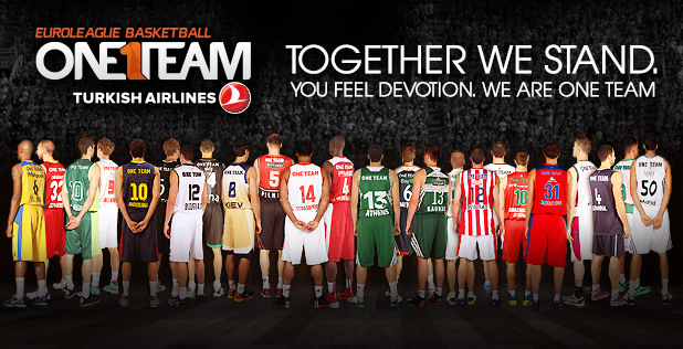 euroleague basketball teams