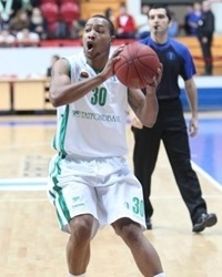 Andrew Goudelock - Unics Kazan (photo unics.ru)