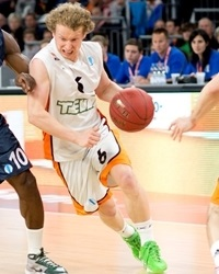 Per Guenther - Ratiopharm Ulm - EC13 (photo ratiopharm Ulm - bildwerk89)