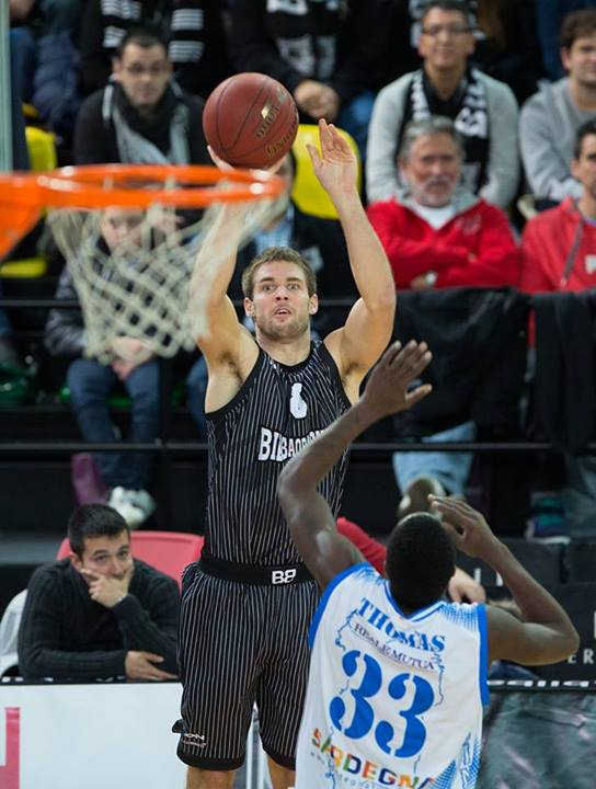 Fran Pilepic - Bilbao Basket - EC13 (photo Bilbao Basket)