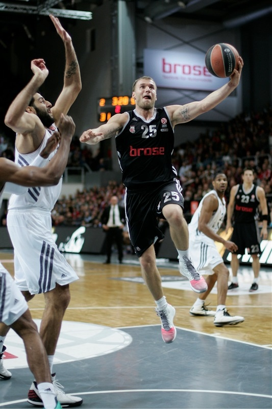 Anton Gavel - Brose Baskets - EB13