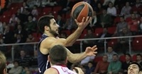 Anadolu Efes' Dogus Balbay to miss the rest of Top 16