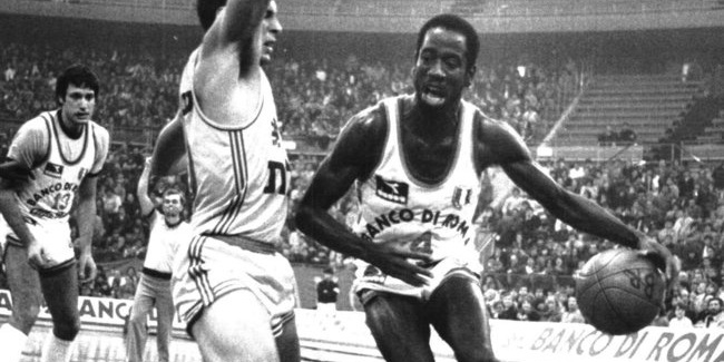 101 Greats: Larry Wright