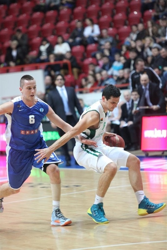 Nikos Zisis - Unics Kazan - EC13 (photo Unics)
