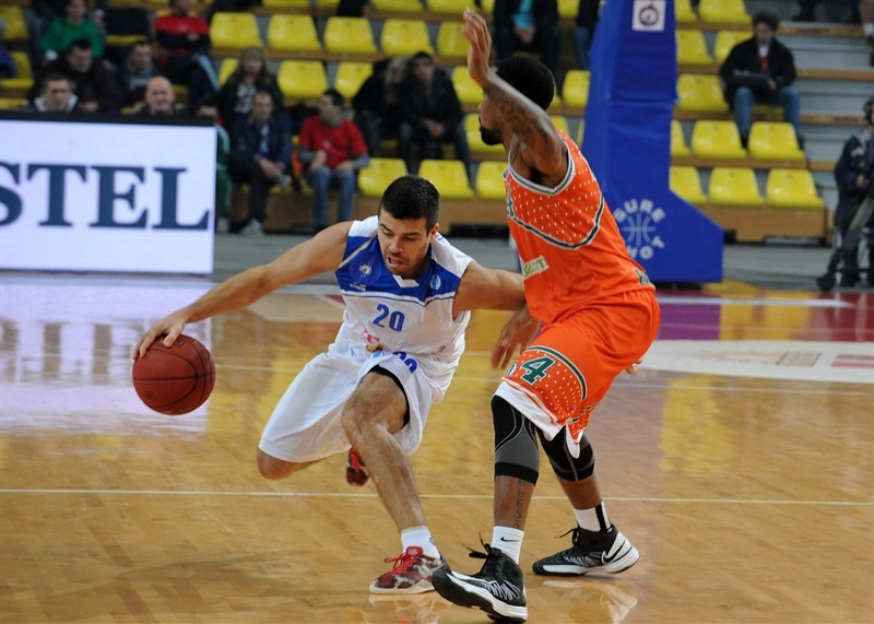 Nikola Otasevic - MZT Skopje - EC13 (photo MZT Skopje)