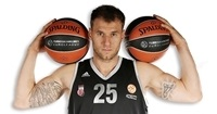 Euroleague Profiles: Anton Gavel, Brose Baskets Bamberg