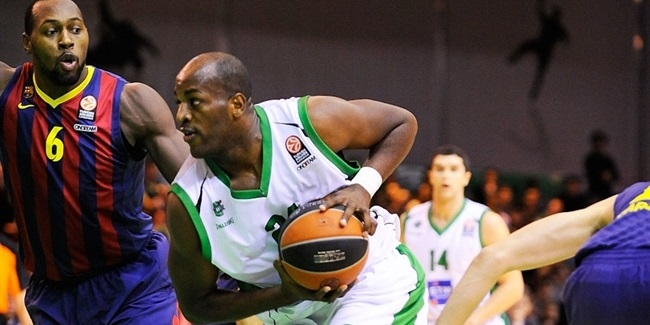 Limoges CSP signs center Traore