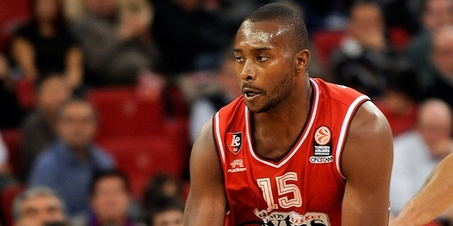Zenit has new point guard in Dowdell