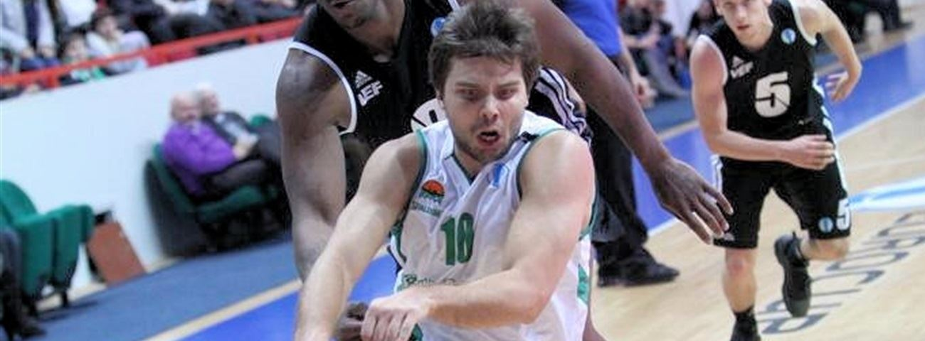 Zenit inks familiar face in Sergeev