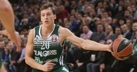 Zalgiris: Vecvagars, out indefinitely