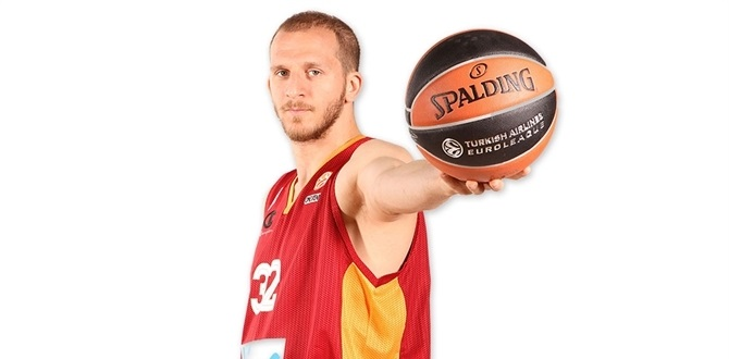 Euroleague profiles: Sinan Guler, Galatasaray Liv Hospital Istanbul