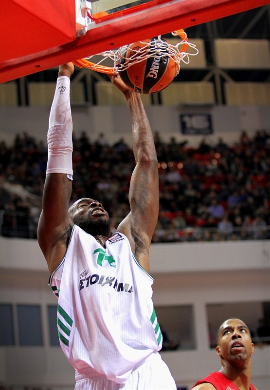 James Gist - Lokomotiv Kuban - EB13