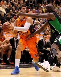 Bojan Dubljevic - Valencia Basket - EC13 (photo Valencia Basket)
