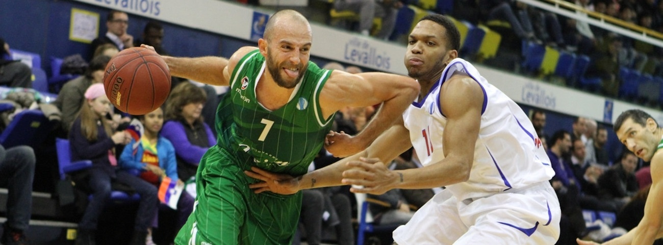 Best photos from the 2013-14 EuroCup season