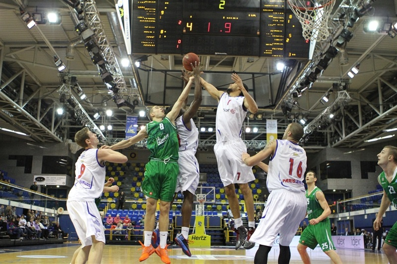 Jaka Brodnik - Union OLimpija - EC13 (photo Paris Levallois)