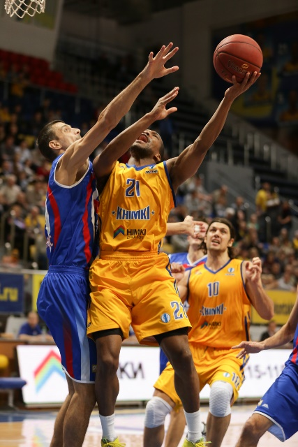 Mike Green - Khimki Moscow Region - EC13 (photo bckhimki.ru)
