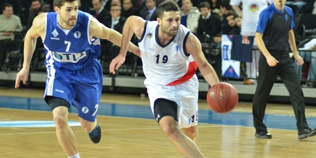 Steaua signs veteran guard Rasic