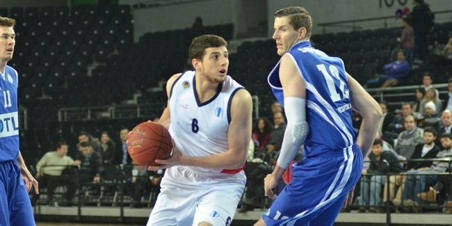 Trabzonspor adds depth with Yildrim and Candan