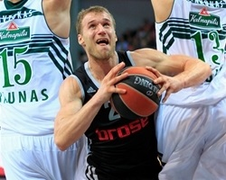 Anton Gavel, Brose Baskets Bamberg