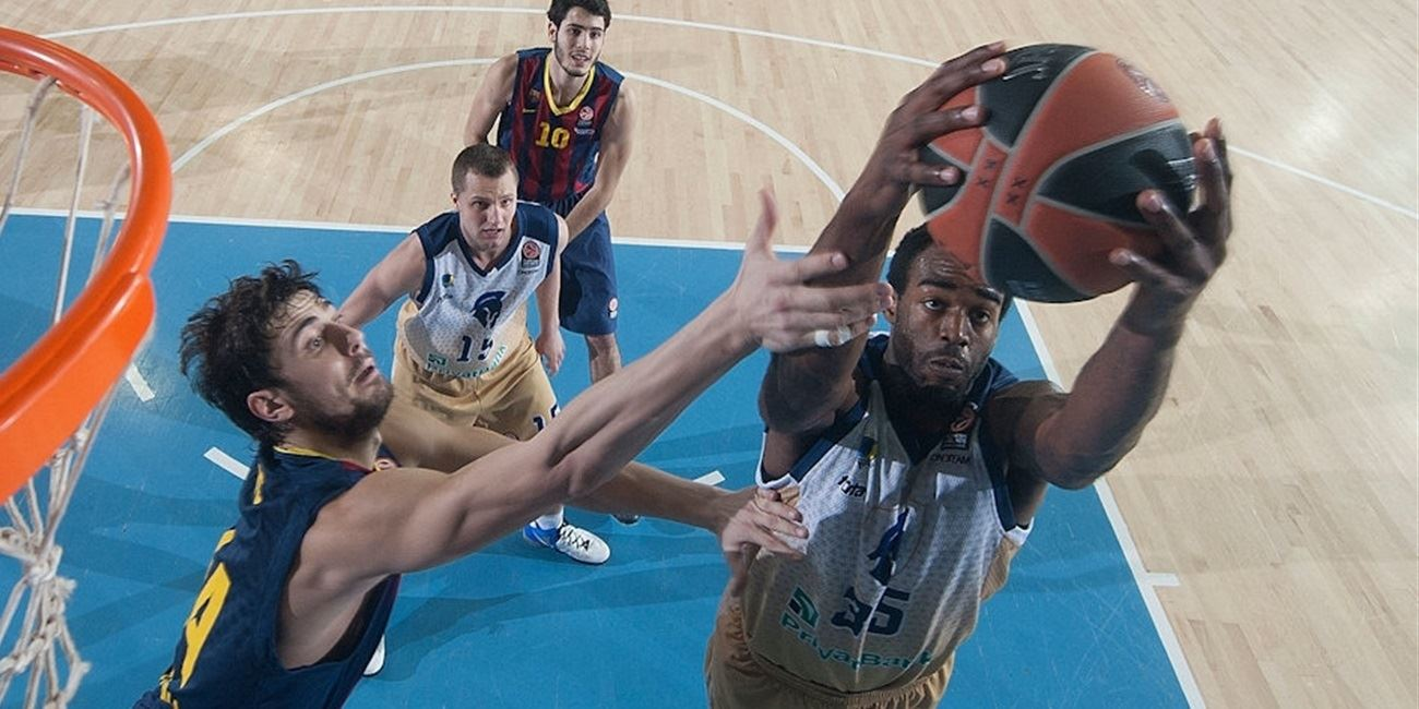 Galatasaray bolsters frontcourt with Summers