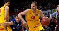 Ostend extends veteran point guard Djordjevic