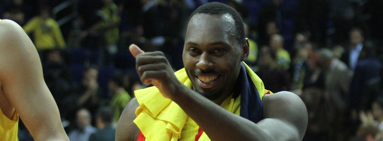 Galatasaray completes signing of former Euroleague champ Dorsey