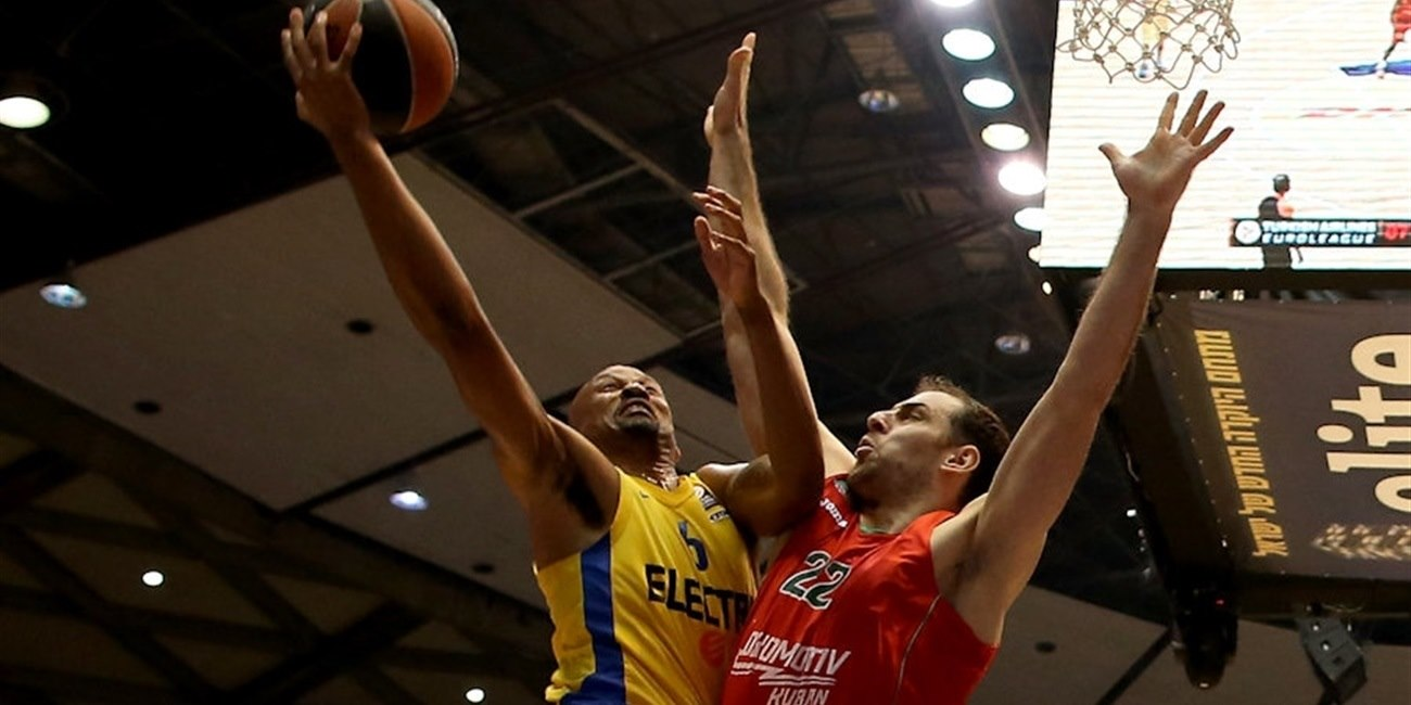 Devin Smith - Maccabi Electra - EB13_53564