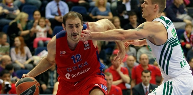 Anadolu Efes goes big with Krstic
