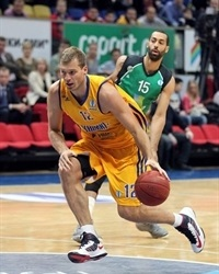 Sergey Monia - Khimki Moscow Region - EC13 (photo BC Khimki)