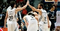 Madrid breaks Euroleague record for fewest turnovers!