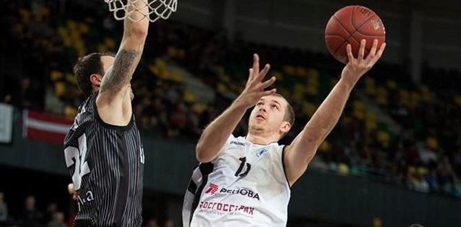 CSKA Moscow lands forward Korobkov for three years