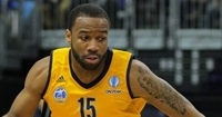 Quarterfinals Game 2 MVP: Reggie Redding, Alba Berlin
