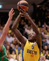 Shawn James - Maccabi Electra - EB13