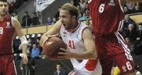 Olimpija inks former champ, assist leader Marinovic