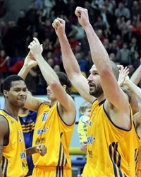 Khimki Moscow Region celebrates - (photo bckhimki.ru)