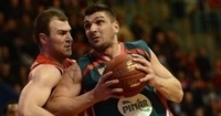 Panathinaikos, Batista sign one-year deal