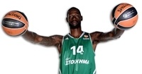 Euroleague profiles: James Gist, Panathinaikos Athens